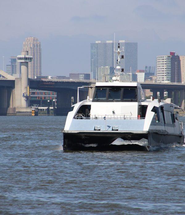 Waterbus Rotterdam