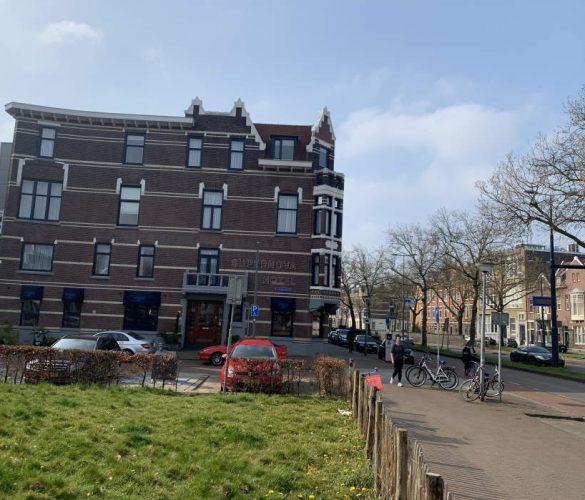 Supernova Hotel Rotterdam